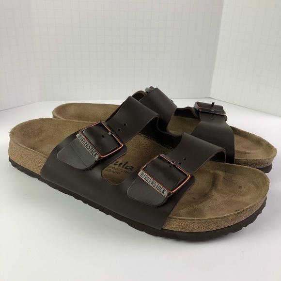 Slide Sandals Birkenstock 2 Betula Strap Arizona wn0kOP8X